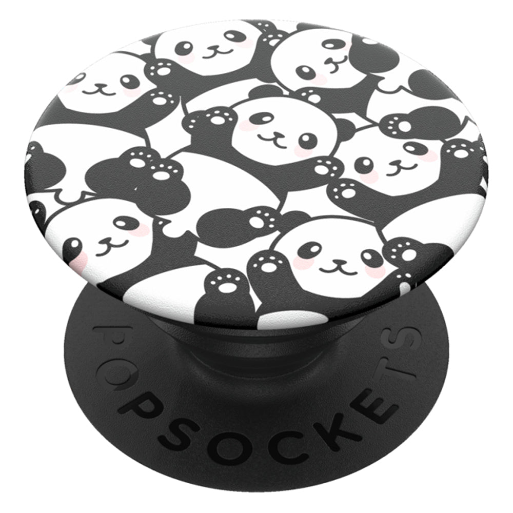 PopSockets - PopGrip (complet et interchangeable) Pandamonium, [product_type] | Nomade.mobi