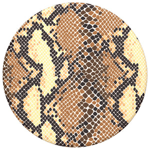 PopSockets - PopTop (top seulement et interchangeable) Python Chic, [product_type] | Nomade.mobi