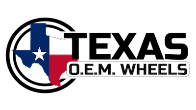 Texas OEM Wheels