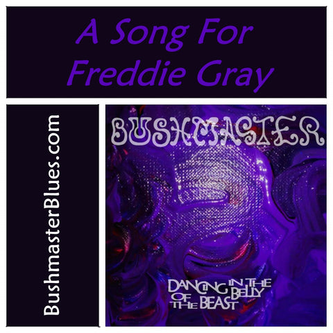 DBB03 A Song For Freddie Gray - song download