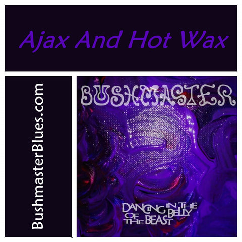 DBB02 Ajax And Hot Wax - song download