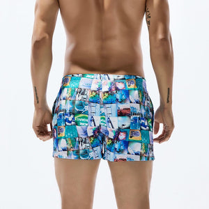 Anthony Swim Shorts