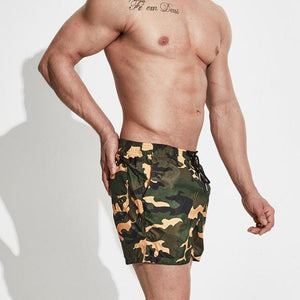 Billy Swim Shorts