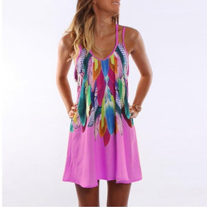 Nola Beach Dress