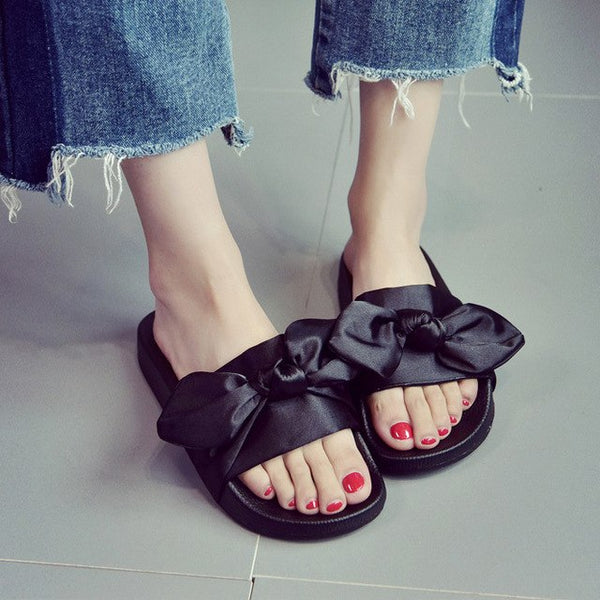 Lilian Slippers