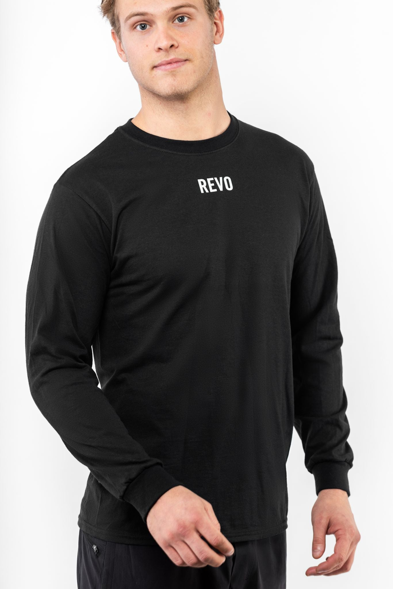 Long Sleeve Shirt - Unisex