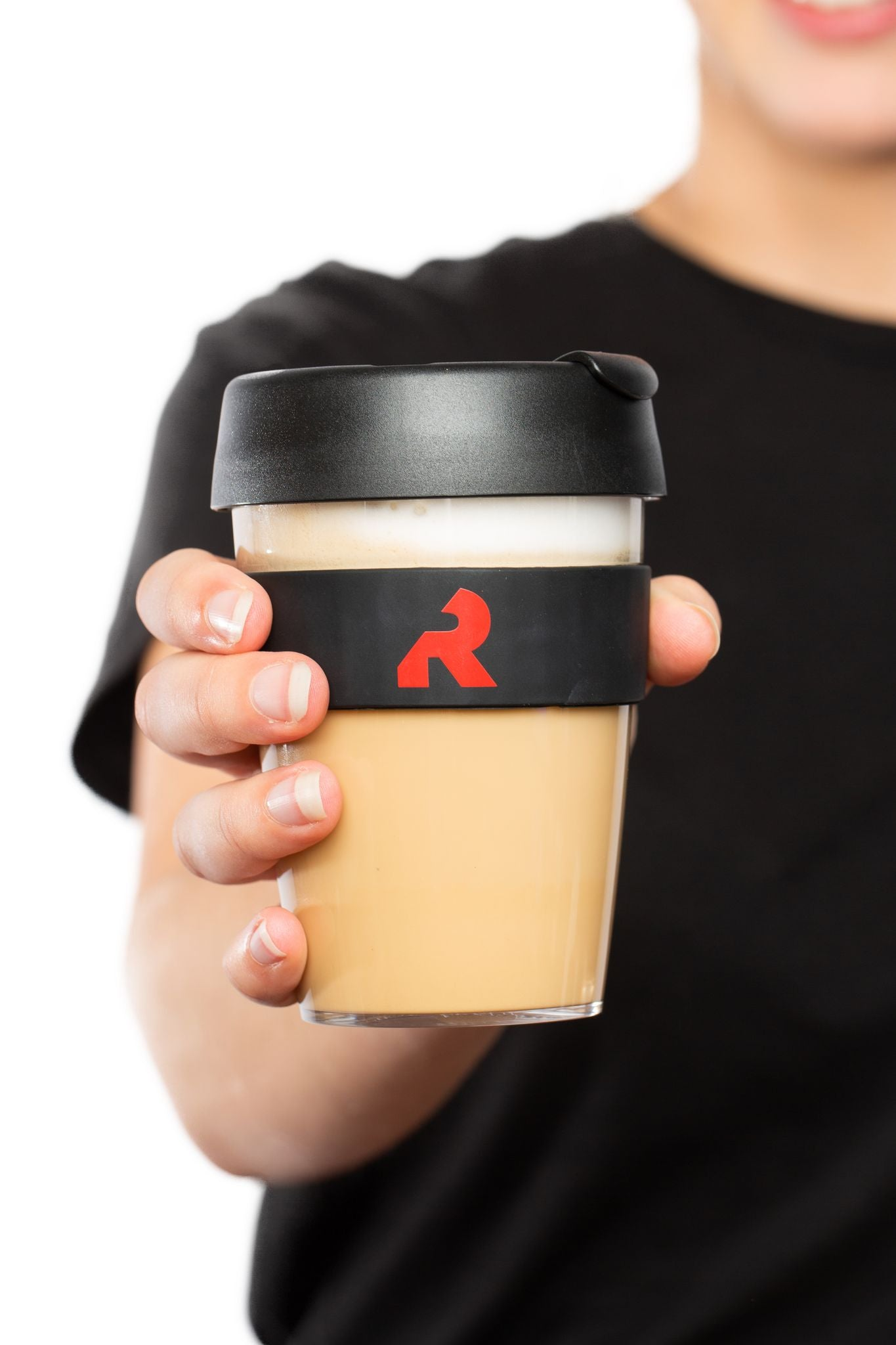 Revo KeepCup - Reusable Coffee Cup