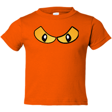 Load image into Gallery viewer, EZ-On BaBeez™ Halloween Collection - Spooky Eyes - T-Shirt - Toddler Tee