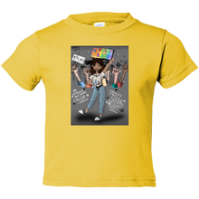 Load image into Gallery viewer, Jasmine T-Shirt - special design - Toddler Tee