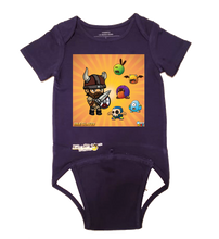 Load image into Gallery viewer, EZ-On BaBeez™ - WarePlay - Idle Slayer - Baby Bodysuit - Short Sleeve