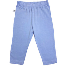 Load image into Gallery viewer, EZ-On BaBeez™ - Spring & Summer - Pull-On Pants - Bluebell