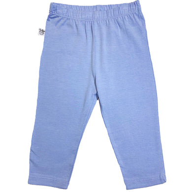 EZ-On BaBeez Pull-On Pant in Bluebell