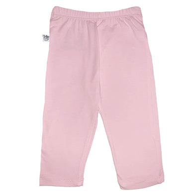 EZ-On BaBeez™ - Pink Blush - Pull-On Pants