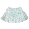 EZ-On BaBeez Penguin Ruffled Skirt