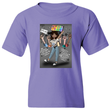 Load image into Gallery viewer, Jasmine T-Shirt - special design - Youth Tee