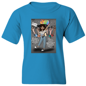 Jasmine T-Shirt - special design - Youth Tee