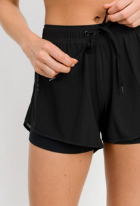 Be Active Mesh Short