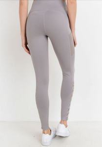 Lattice Legging