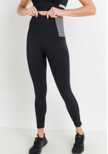 Load image into Gallery viewer, Seamless Side Strip Legging