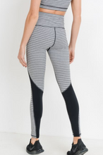 Load image into Gallery viewer, Seeing Stripes Legging