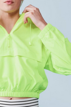 Load image into Gallery viewer, Neon Windbreaker