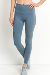 Cool Mesh Legging