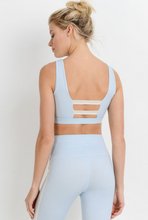 Load image into Gallery viewer, Summer Side Stripe Bra
