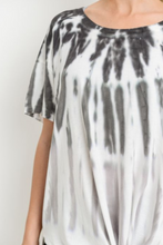 Load image into Gallery viewer, Tie Dye Long Tee