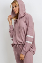 Load image into Gallery viewer, Double Stripe Hoodie