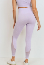 Load image into Gallery viewer, Mineral Wash Seamless Legging