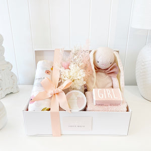 Isn't She Lovely Gift Hamper