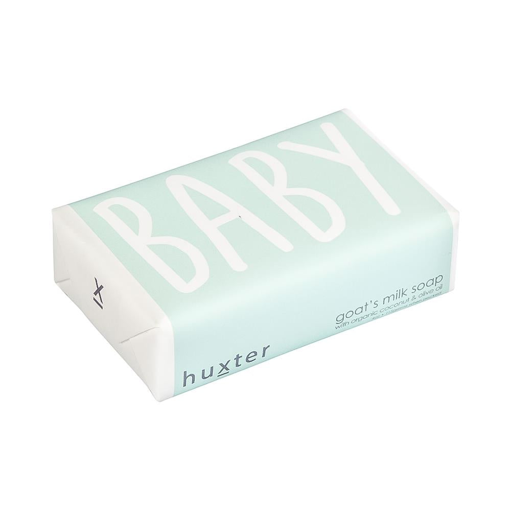 Baby Soap Pale Green