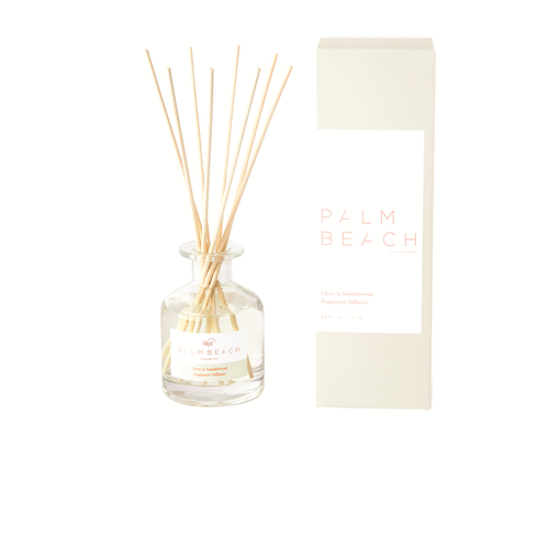 Clove and Sandalwood Mini Diffuser