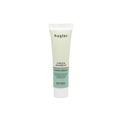 Hand Cream Green Bamboo Mini