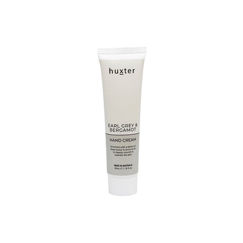 Hand Cream Earl Grey and Bergamot Mini