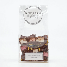 Load image into Gallery viewer, Rocky Road Dark Chocolate