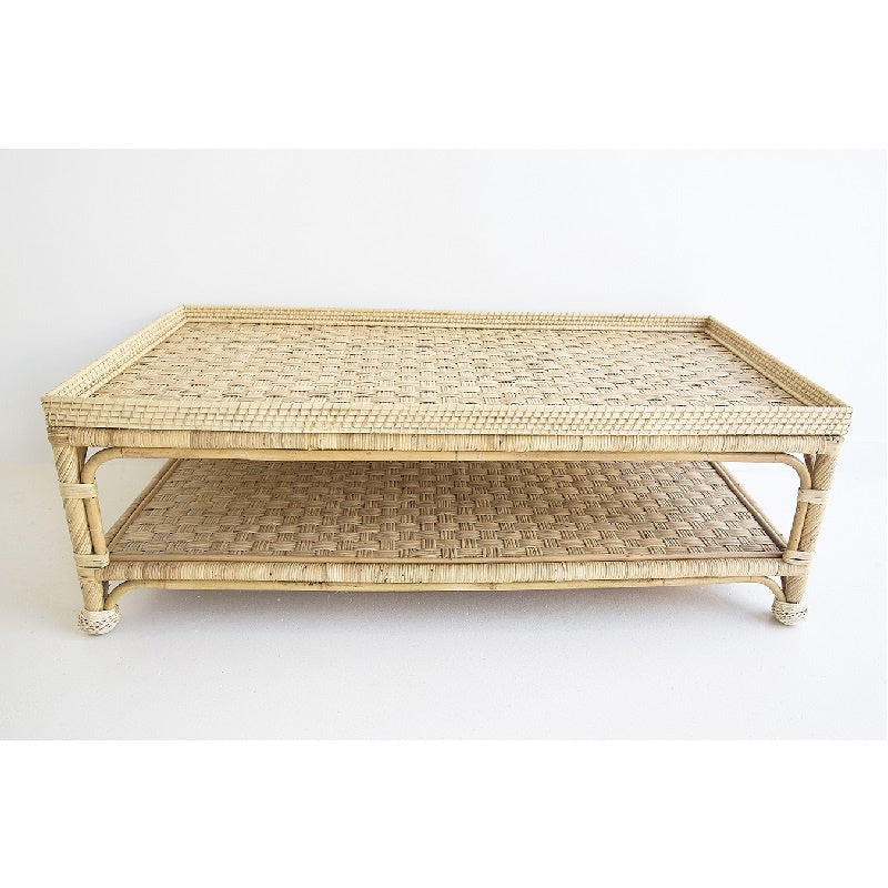 Rattan Cayman Coffee Table