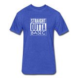 Straight Outta Basic - heather royal