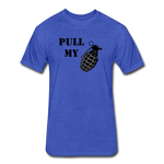 PULL MY PIN - heather royal
