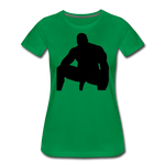 MR WOOD WOMENS - kelly green