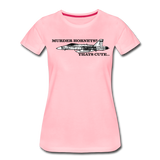 THATS CUTE WOMENS - pink