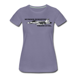 THATS CUTE WOMENS - washed violet