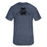 UH ORIGINAL - heather navy