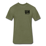 UH ORIGINAL - heather military green