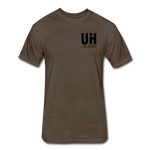 UH ORIGINAL - heather espresso