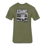 THE GULAG - heather military green