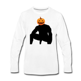 JACK-O-WOOD LONG SLEEVE - white