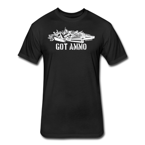 GOT AMMO - black
