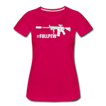FULL PEW WOMENS - dark pink