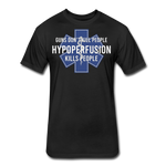 Hypoperfusion - black